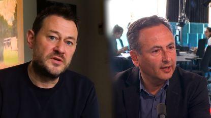 """Faroek over zaak Bart De Pauw: """"Als hij onschuldig is, riskeren slachtoffers zelf een schadevergoeding te moeten betalen"""""""