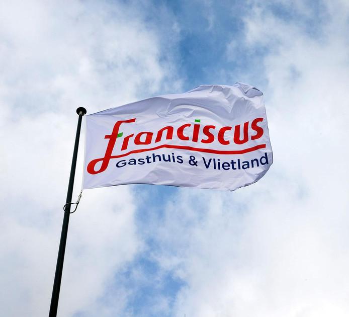Het Franciscus Gasthuis & Vlietland heeft locaties in Rotterdam en Schiedam