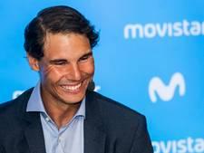 De 'wereldkampioenen' tennis komen uit Spanje