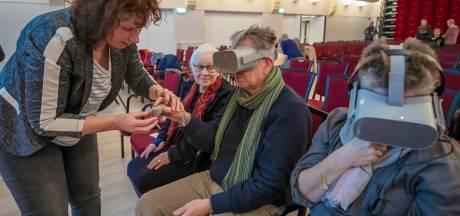 De gemeente Halderberge maakt serieus werk van de strijd tegen groeiend aantal eenzame mensen