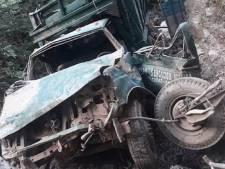 Tien leden Mexicaanse muziekgroep vermoord
