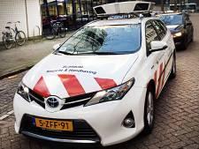 Nooit meer een parkeerboete: nieuwe dienst waarschuwt voor scanauto