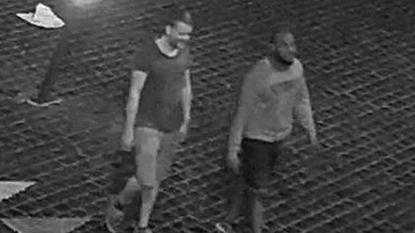 VIDEO. Herkent u deze jongeren? Politie zoekt dader en getuigen van zinloos geweld Gentse Feesten