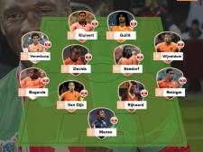 Dit is het Suriname Dream Team