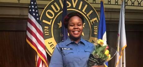 Une ambulancière noire tuée par des policiers dans son propre appartement