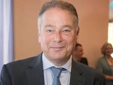 Koninklijke onderscheiding voor Richard Jouvenaar uit Sint-Michielsgestel