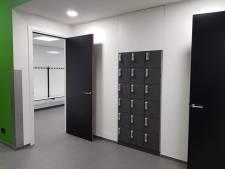 Vernieuwde kantine, keuken en kleedkamers voor ATC'65 uit Hengelo