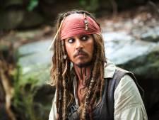 Piratenfans, opgelet! Jack Sparrow krijgt eigen show in Disneyland Paris