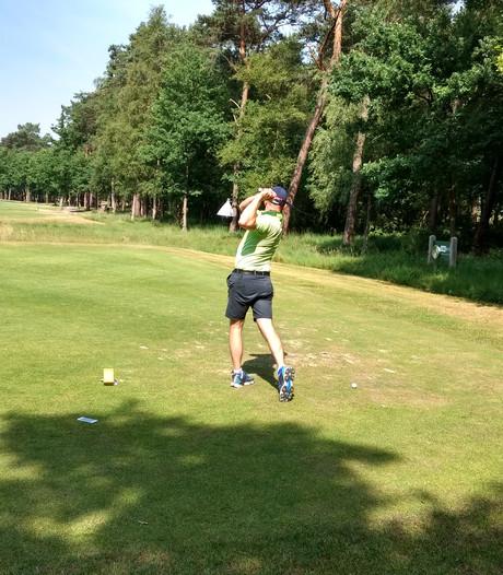 Golfmarathon tegen kanker op Heusdense golfbaan
