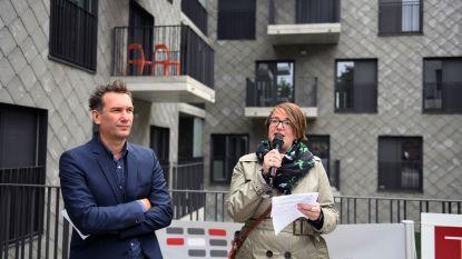 Dijledal en AGSL maken werk van betaalbaar wonen: project Klein Rijsel is klaar!