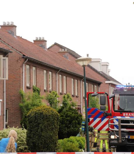 Kortsluiting veroorzaakt brand in woning Veenendaal