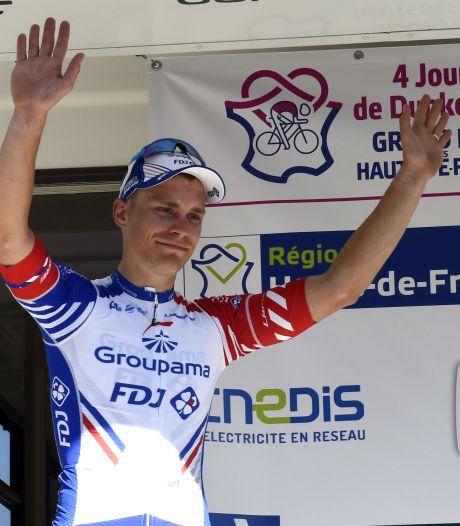 Après Van Avermaet, AG2R recrute aussi Marc Sarreau et Damien Touzé