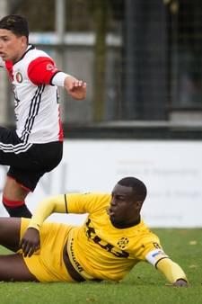 Nieuwkomer Achilles'29 waarschuwt spitsen eerste divisie