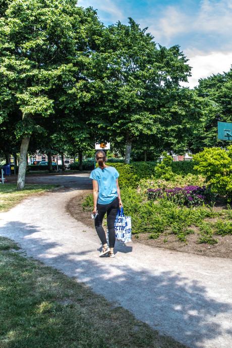Ouders extra alert na 'onzedelijke handelingen' in Zwols park