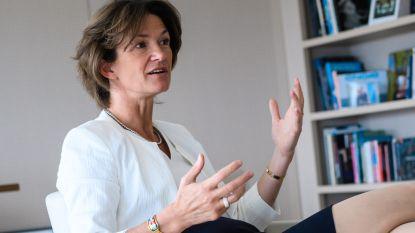 Engie-topvrouw Isabelle Kocher vertrekt met 3,3 miljoen euro premie