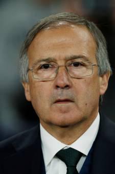 Bulgarije vindt opvolger voor ontslagen Balakov