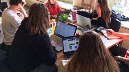 Arteveldehogeschool bouwt nieuwe mediacampus in Gent: studenten denken mee na over invulling