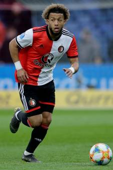 FK Krasnodar hoopt op Tonny Vilhena