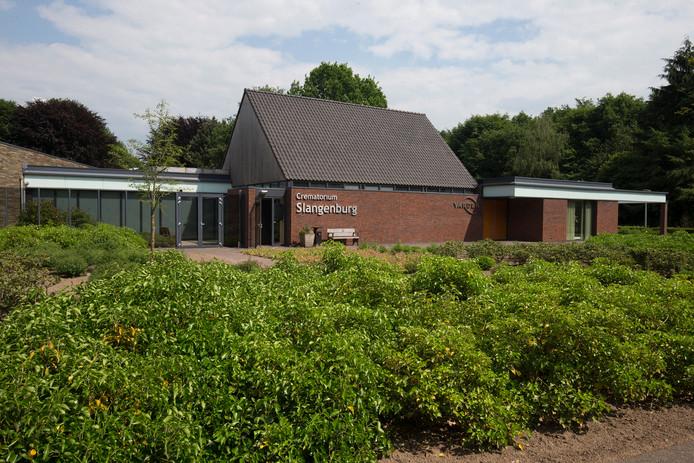 Crematorium Slangenburg heet vanaf nu Yardenhuis Achterhoek.