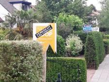 Zeeuws huis gemiddeld zeven maanden te koop