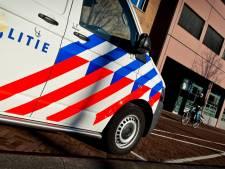 'Relschoppers' die politiebusje stelen blijken agenten in spe