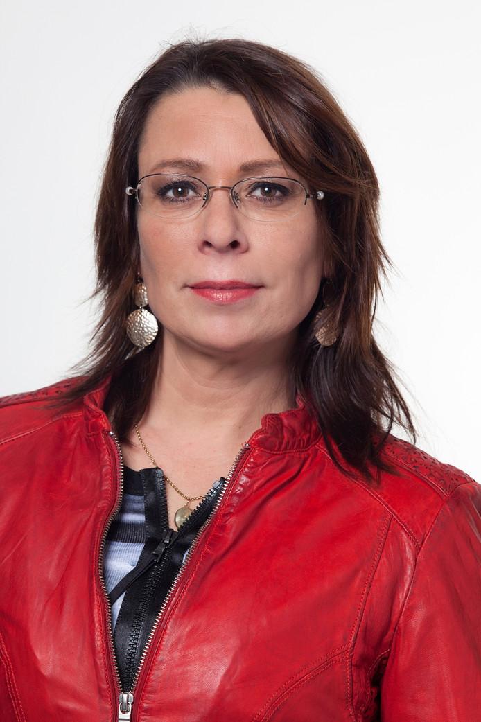Karin Lasthuizen.