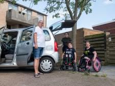 Gemist? Familie Post uit Zwolle wanhoop nabij en verkouden Apeldoorner (72) krijgt geen coronatest