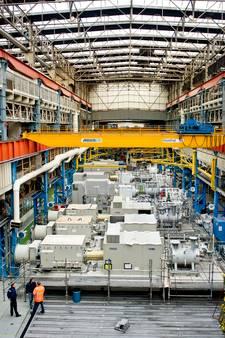 Onrust bij Siemens Hengelo na bericht over sluiting