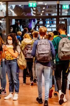 Leerlingen uit groep 8 in de stress: open dagen voor de middelbare school overal afgelast