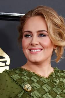 Details miljoenenscheiding Adele blijven geheim