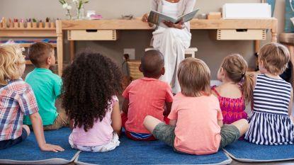 Sp.a wil dat kinderen minstens drie dagen per week in de kleuterklas zitten