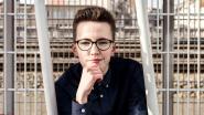 """Emile (19) speelt transjongen op Ketnet: """"Ik speel gewoon wat ik zelf heb meegemaakt"""""""