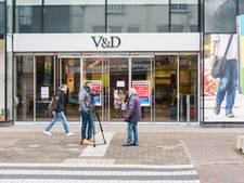 Wat moet er gebeuren met het oude V&D-pand in Zeist? Debatteer mee