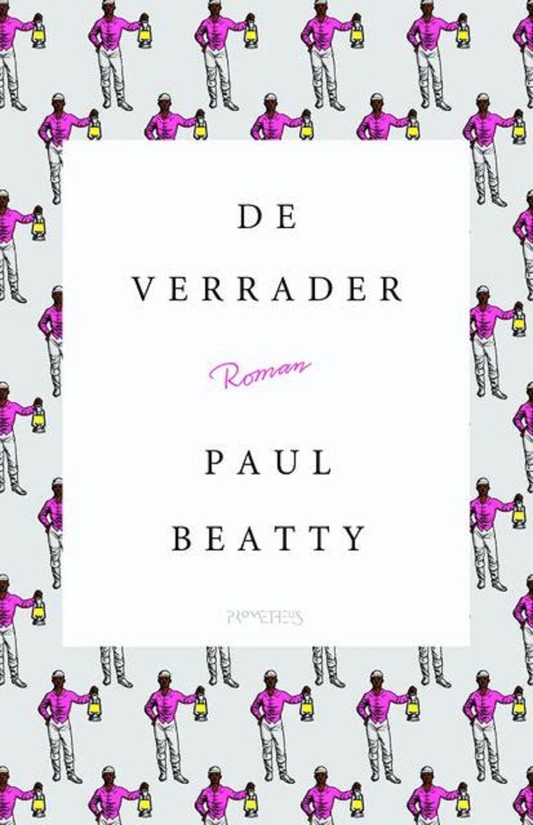 Paul Beatty - De Verrader Beeld null