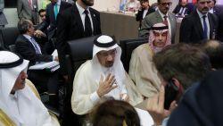 Akkoord bij Opec bekrachtigd: productie met miljoen vaten per dag verhoogd