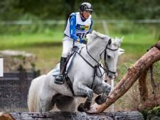 Ruiter Tim Lips uit Made rouwt om overleden toppaard
