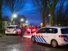 Kampbewoners Baarn woedend over politie-inval: 'Dit hebben we verdorie niet verdiend.'