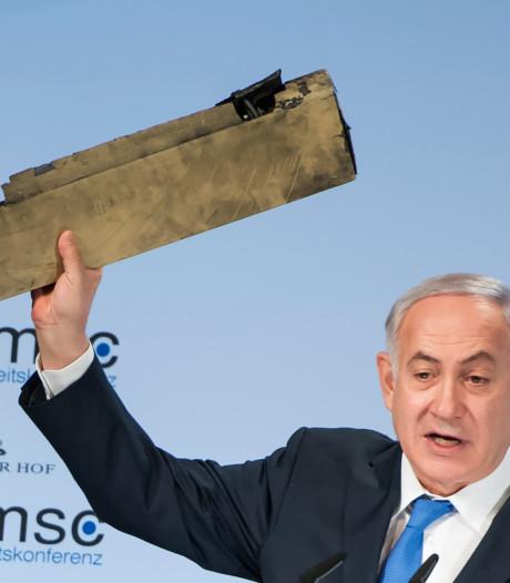 Israëlische premier Netanyahu: Iran is de grootste dreiging voor onze wereld