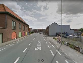 Kleine verkaveling krijgt ontsluiting via Schoolstraat