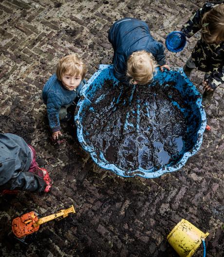 De wachtlijsten keren terug in de kinderopvang in de Liemers