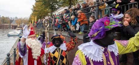 Partijen in Breda: 'Volgend jaar bij intocht ook roetveegpiet'