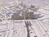 Groene paleistuin, woontorens en een groot stadsplein: dit zijn de droomplannen voor het Koningsplein en Stadskwartier