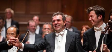 'Vertrouwen in dirigent Gatti na aanrandingen snel weg'