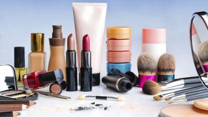 Winkeldievegge betrapt met cosmeticaproducten ter waarde van 400 euro