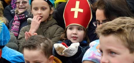 Geen intocht Sinterklaas in Baarle en Ulicoten