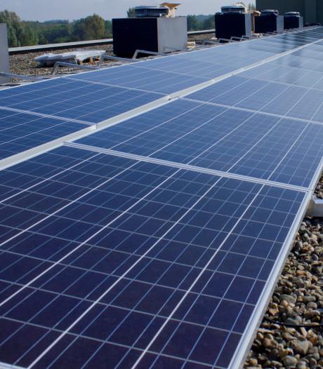 Gemeentewerf Aalten: nieuw en mét groene, zelfopgewekte energie