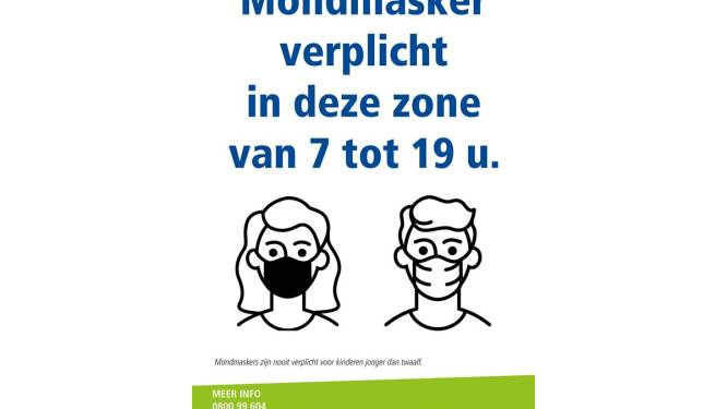 Zwijndrecht voert Vlaamse maatregelen vandaag al in