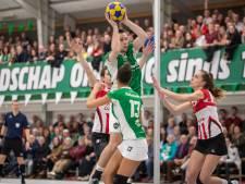 DVO na nederlaag uitgeschakeld voor play-offs