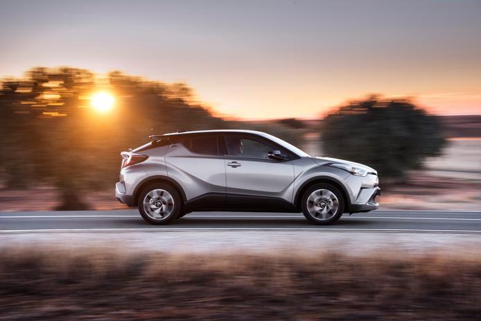 Diefstal Van Hybride Auto S Bijna Verdubbeld Auto Ad Nl