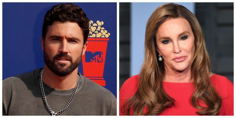 Brody Jenner is teleurgesteld in zijn vader, Caitlyn